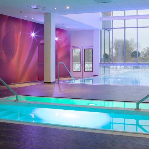 2 of 3 dagen in City Resort Hotel Helmond**** incl. ontbijt en 1 dag Wellness prijs p.p. €39,50