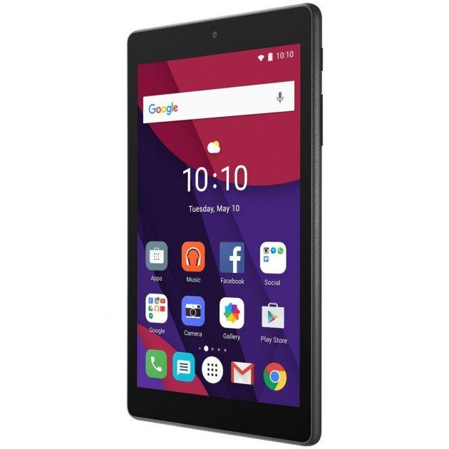 """Alcatel Pixi 4 Tablet (7"""") WiFi Grijs voor €49,50 @ KijkBijMij"""