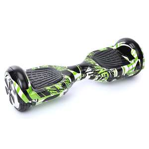 Hoverboard / self balancing bt board €92,65 na coupon @ gearbest!