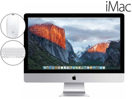 """Apple iMac met 27"""" 5K Display"""
