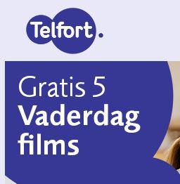 Gratis 5 films t/m 30 juni (alleen voor klanten) @ Telfort