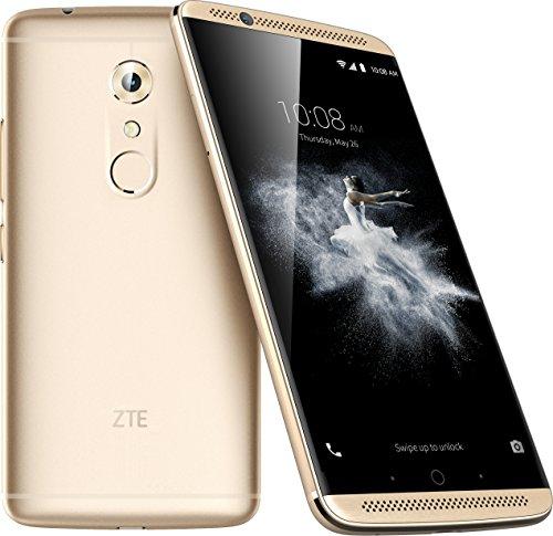ZTE Axon 7 (goud) voor €268,05