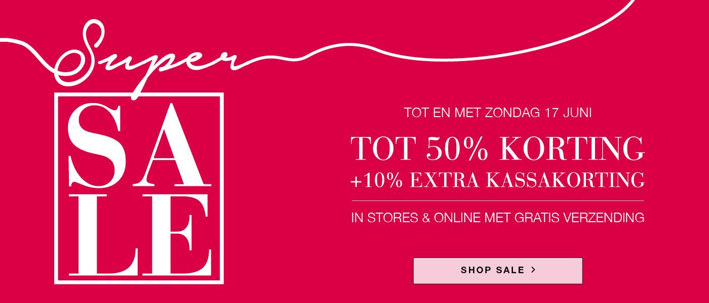 10% extra korting & gratis verzending @ expresso