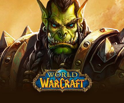World of Warcraft GRATIS speelbaar dit weekend + 25% korting op in-game services