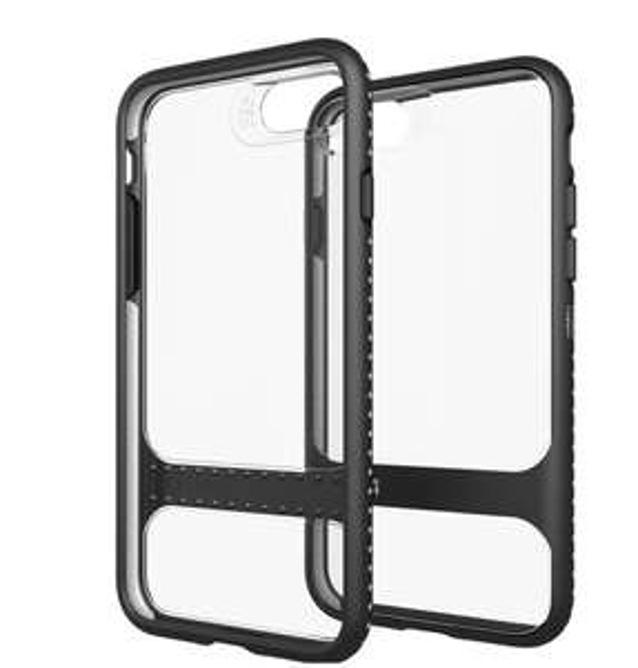 GEAR4 D3O Soho for iPhone 7/8 black