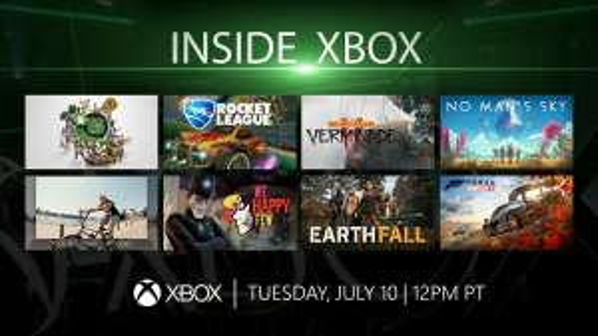 No Man's Sky & Rocket League gratis via Gamepass/Xbox One