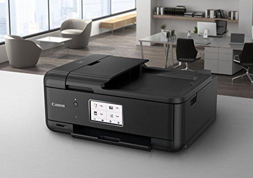 Canon PIXMA TR8550 - All-in-One Printer (Prime)