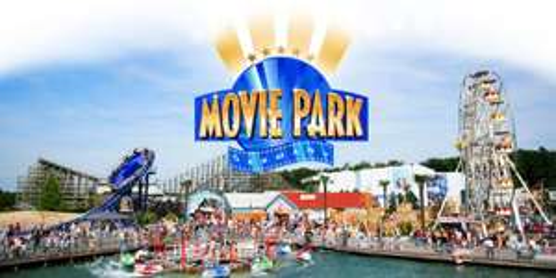 Movie Park Germany voor €19,50 ipv €47 @ SBS6.nl
