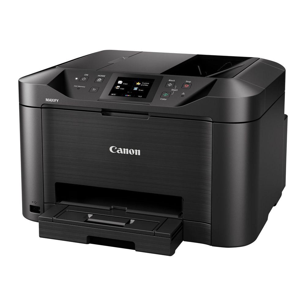Canon MAXIFY MB5150 - multifunctionele printer (kleur) - met Canon Presenter PR1000-R