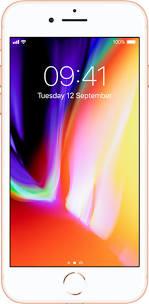 NU iPhone 8, 64G voor maar €580!