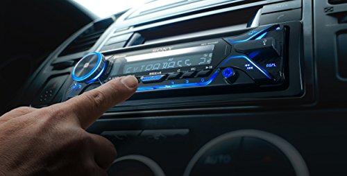 Sony MEXN4200BT autoradio voor €57 @ Amazon.de