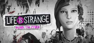 Life is Strange: Before the Storm @Steam