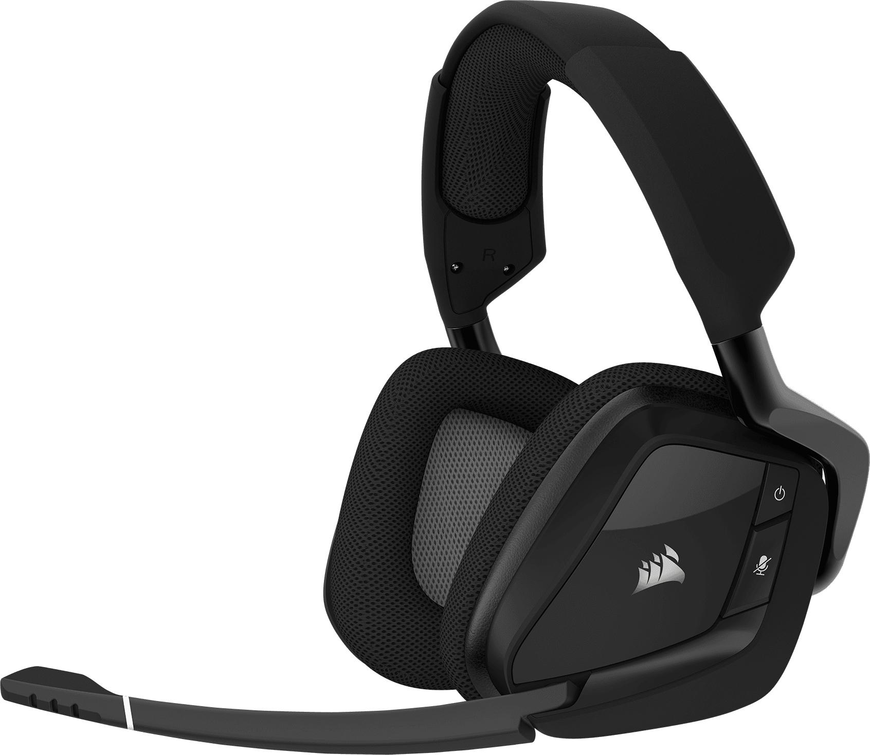 Corsair Gaming VOID Pro RGB Wireless gaming headset voor €71,53 @ Amazon.de