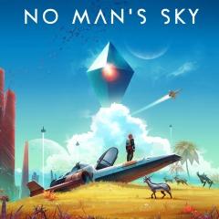 [Playstation Store - PS4] No Man's Sky voor €15,99