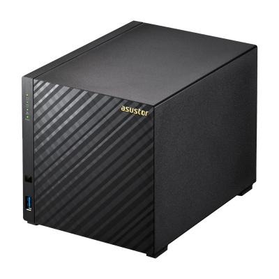 ASUSTOR AS-1004T - NAS-server voor €202 @ Mobile-Harddisk.nl