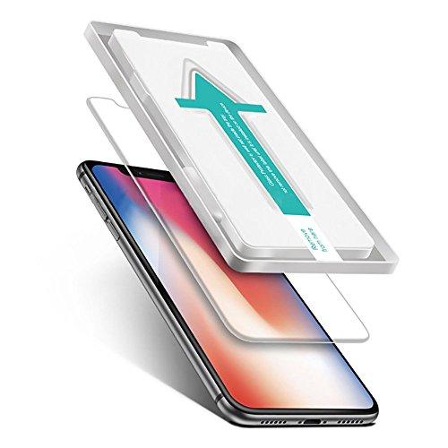 Gratis iPhone X/XS bescherm glas @ Amazon.de