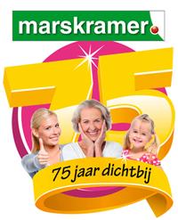 Hotelvoucher (2 personen) voor €75 tijdens de hotel actie @ Marskramer