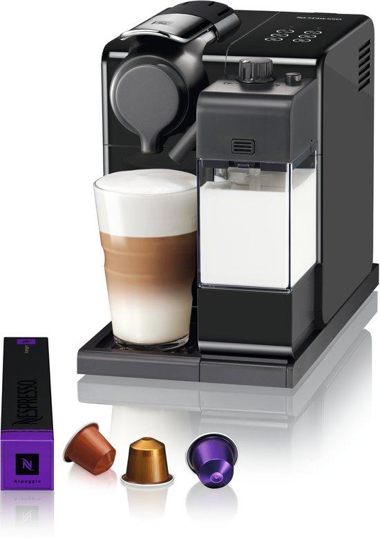 Nespresso De'Longhi Lattissima Touch EN560.B voor €199 @ Bol.com