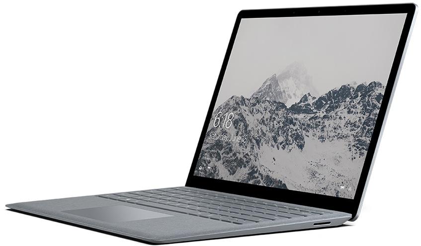Surface Laptop i7 8GB RAM 256GB SSD W10Pro @Beat-it