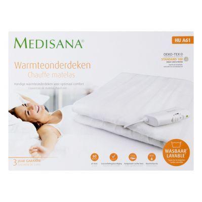Medisana Elektrische deken HU A61