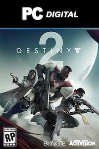 Destiny 2 (PC) gratis claimen @ Battle.net
