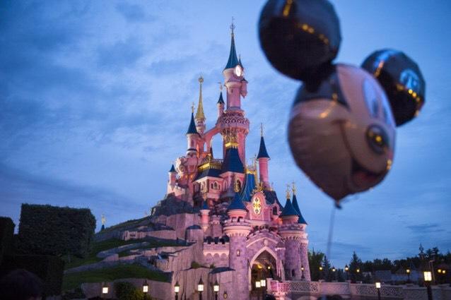 Tips/Guide Voor Disneyland Paris!