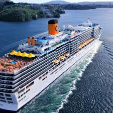 19-daagse Cruise vanaf Italië via de Antillen en Bahama's naar Florida voor €240