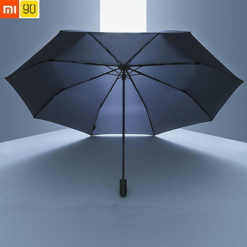 Xiaomi extra stevige paraplu van polyester, aluminium en fiberglass voor €11,17