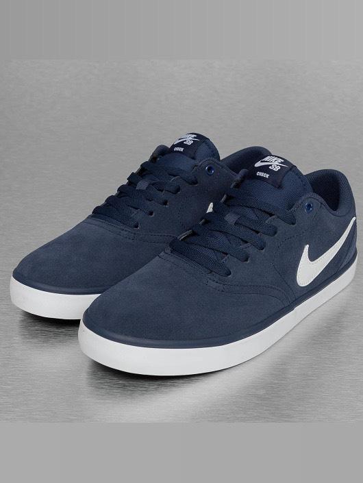 Nike SB Check Solarsoft Skateboarding Sneakers @Def-Shop