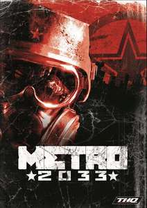 Metro 2033 (PC) (Steam) game voor €2,51 @ GameFly