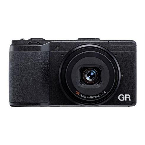 Ricoh GR II Camera voor €399 @ Foto Konijnenberg