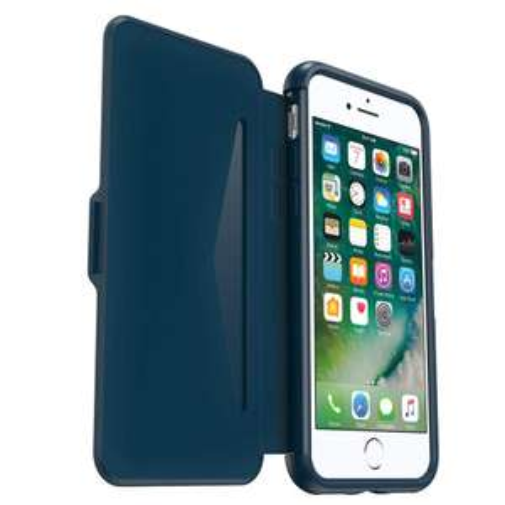 Otterbox deals: iPhone 7 / 8 Symmetry flip cover voor 15,99 @Amazon.de