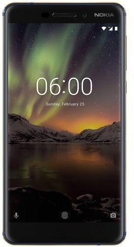 Nokia 6.1 64/4 gb