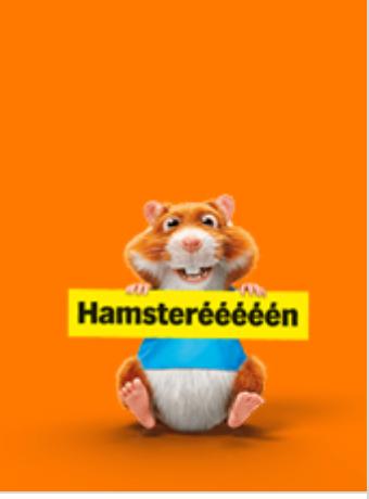Volgende week weer hamsteren@AH