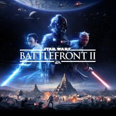 [PS4] Star Wars Battlefront II € 12,99