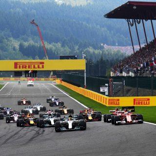 Formule 1 Grand Prix Oostenrijk pakketdeal incl. toegang vanaf €517,95 @ Hoteldeal.nl