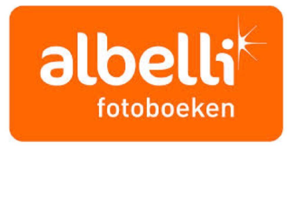Albelli fotoboek tot 75 procent en kalender 50 procent korting.