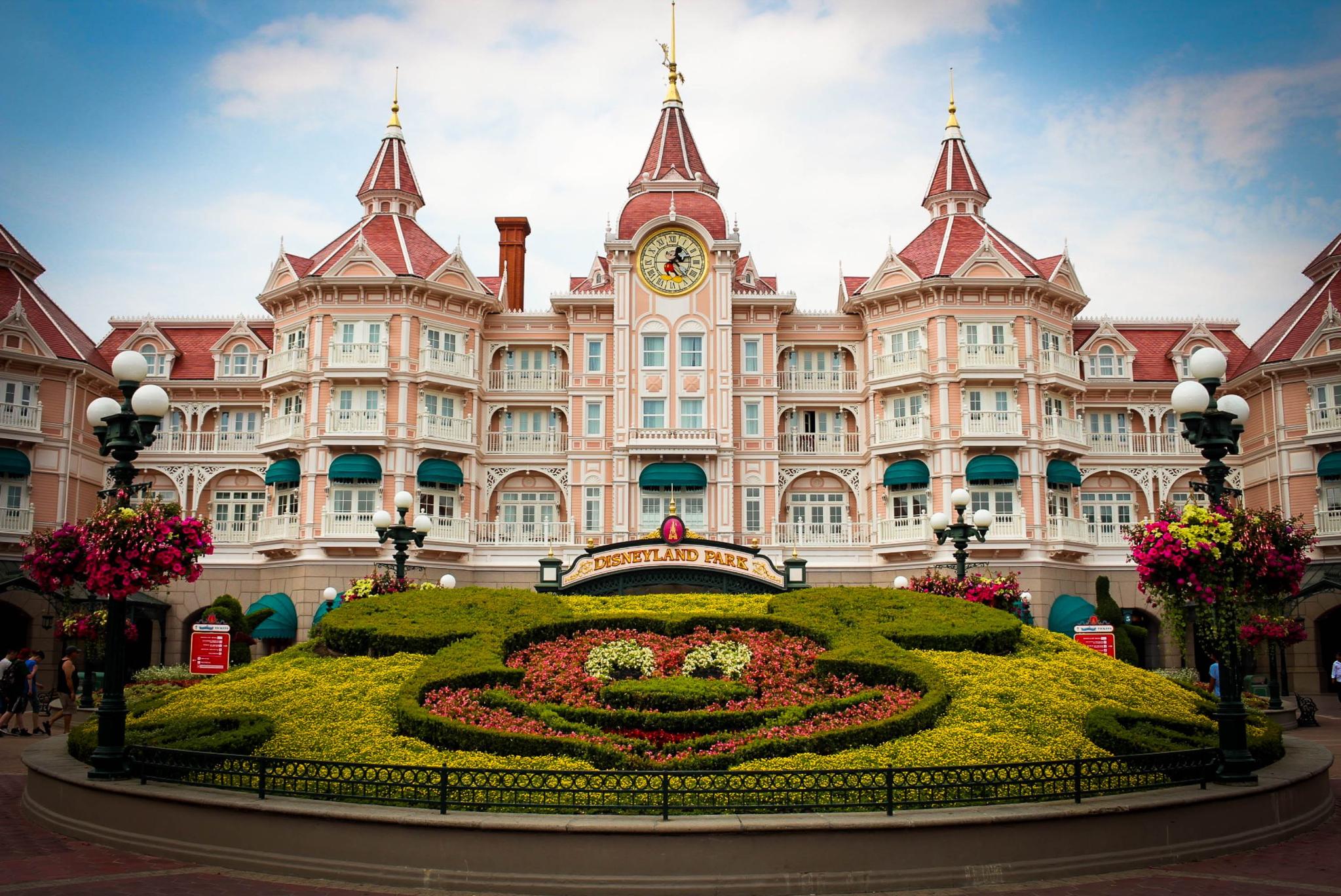 Goedkoopste Data Hotels Disneyland Parijs