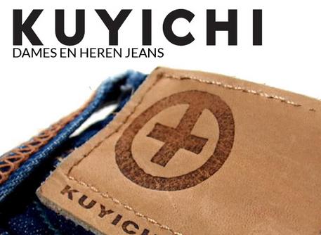 Kuyichi jeans - dames & heren - €39,95 + €5,95 verzenden @ Goeiemode