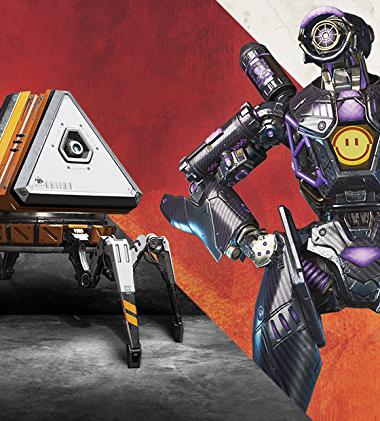 Gratis Apex Legends Loot Drop voor Twitch Prime members (PC/XB1/PS4)