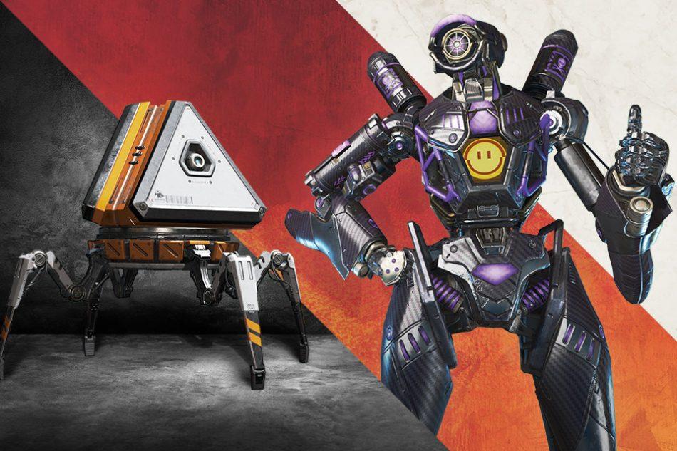 [PC] Apex Legends Twitch Prime Pack gratis ZONDER Twitch Prime