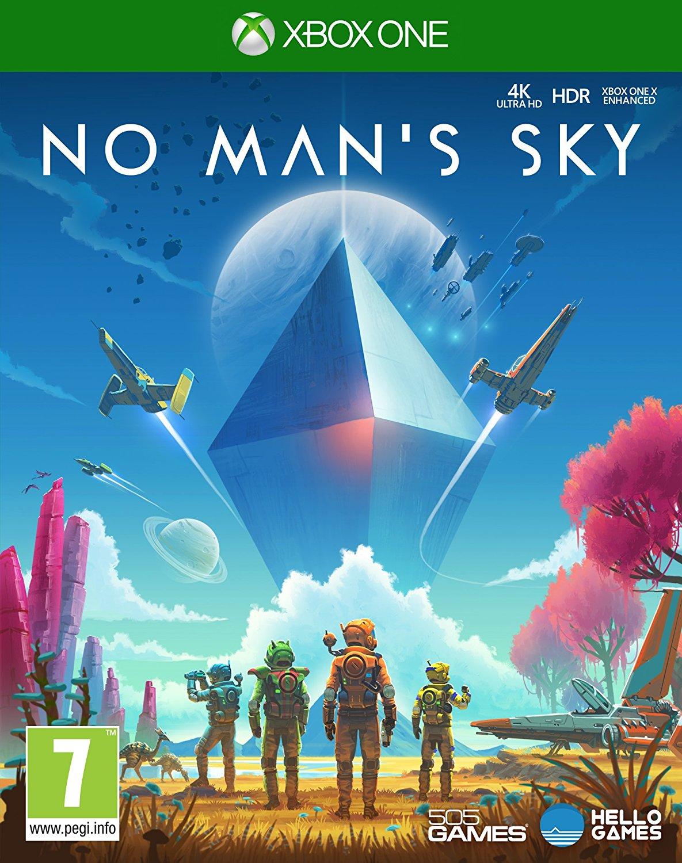 No Man's Sky - Xbox One @Amazon.co.uk