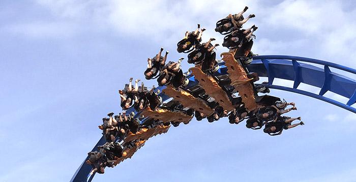 Sollicitanten Toverland mogen gratis in alle attracties