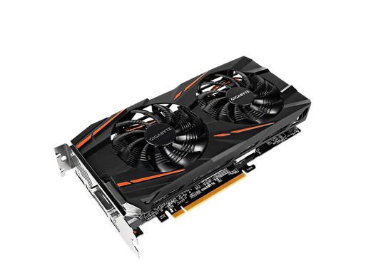 Gigabyte Radeon RX 580 Gaming 8G (€175,90) @ iBOOD