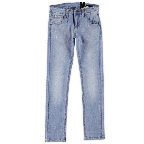 Outfitters Nation jeans €7,49 @Kixxonline + verzending €3,95