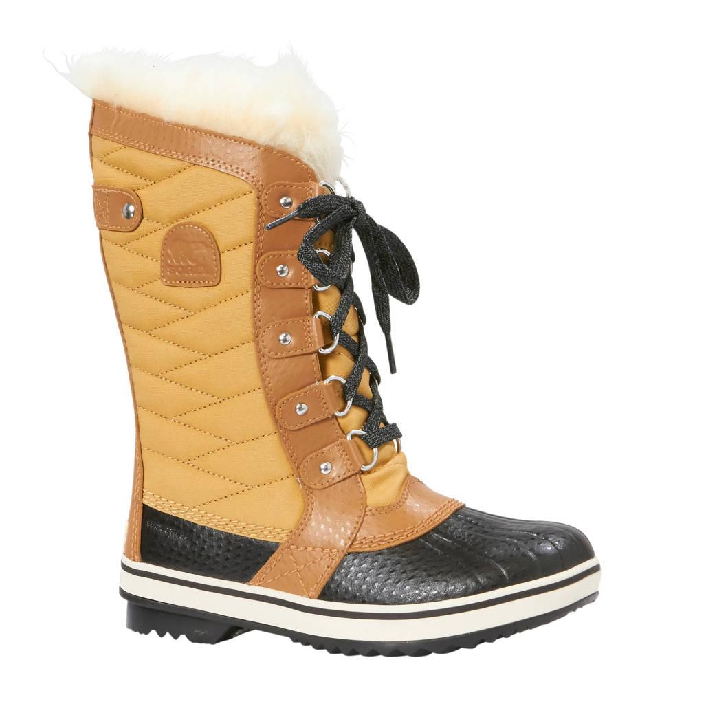 Sorel Youth Tofino II snowboots camel -69% (32 // 33 // 35) @ Wehkamp