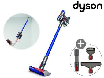Dyson V7 Fluffy Stofzuiger + Extra's