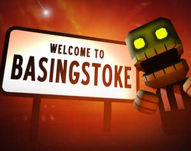 Gratis game Basingstoke @ itch.io (Linux versie)