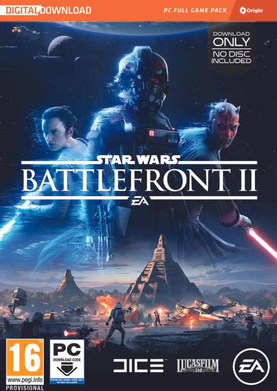Star Wars - Battlefront II (PC) @Origin