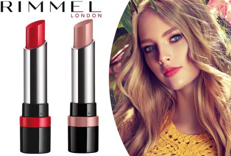 Rimmel London The Only 1 Lipstick - € 3,95 - per stuk